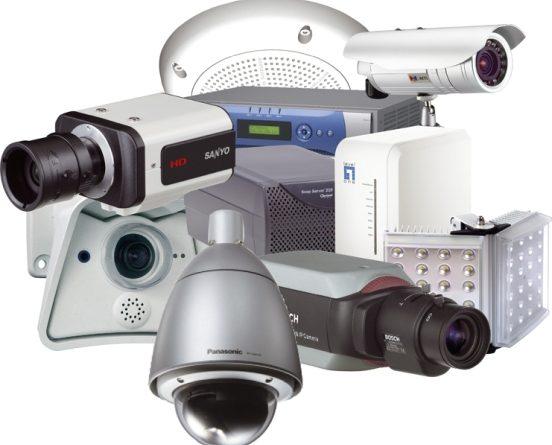 Kamera CCTV Sistemleri