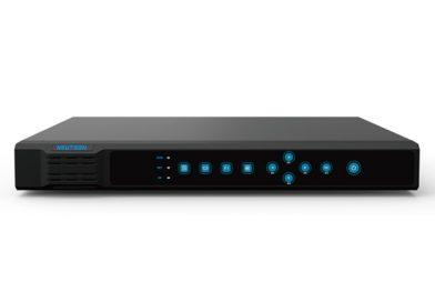 IP kayıt cihazı NVR
