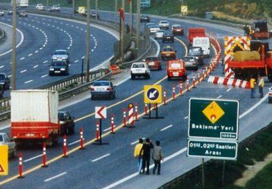 Trafik İşaretlemeleri