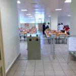 Yemekhane Kart Sistemi 1